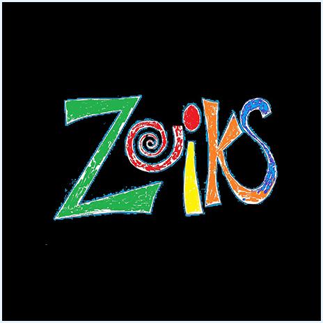 Jeff Talley - Zoiks - Music Album
